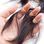 10 vzrokov za izpadanje las