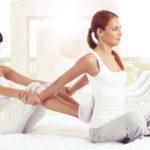 Tajska masaža