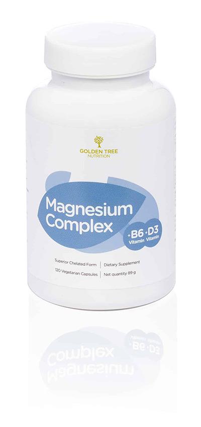 Prehransko dopolnilo Magnesium Complex